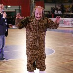 "Hanry Foschi - ""L'uomo Tigre"""