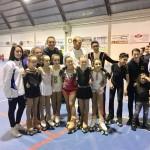 il-team-verde-rosa-ai-provinciali-uisp-del-25-febbraio-2018