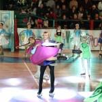 gruppo-frozen-della-diavoli-verde-rosa