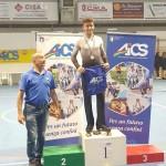 kevin-bovara-atleta-azzurro-della-diavoli-verde-rosa-oro-nella-categoria-cadetti