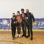 gatti-cecilia-e-bovara-kevin-campioni-regionali-categoria-juniores